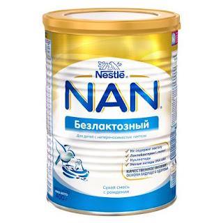 Tất tần tật về các loại sữa NAN