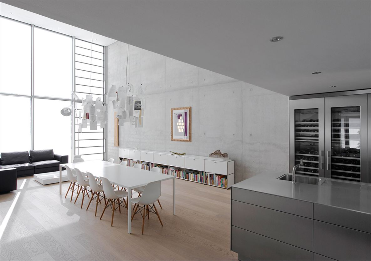Zettel z lamp white ingo maurer for Design minimalista