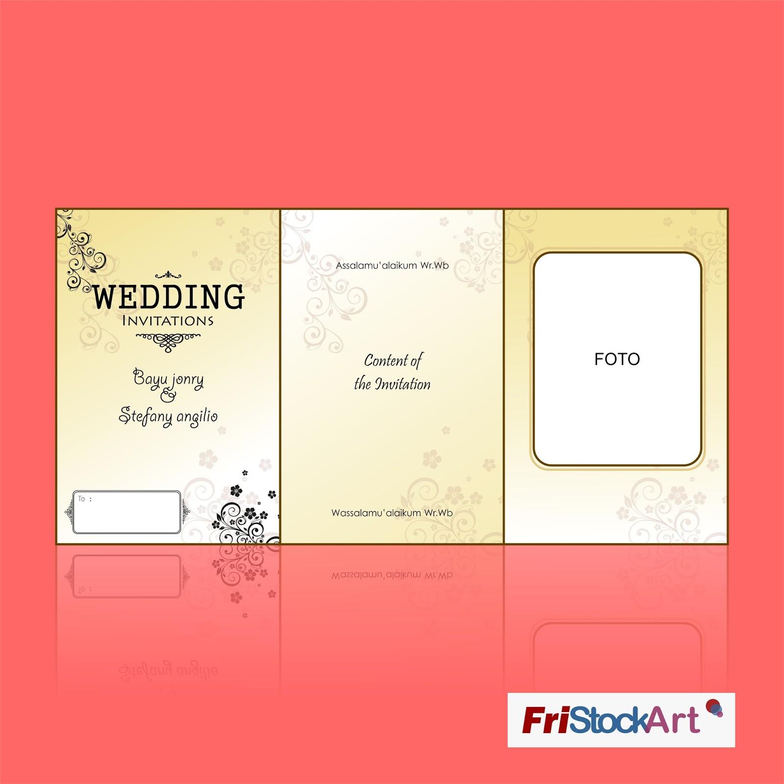 Fancy Wedding Invitations Yellow Ideas - Invitations and ...