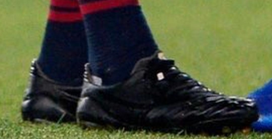 new product 2dc42 a5c7f No More Adidas - Here Is Which Boots Barcelona's Rafinha Is ...