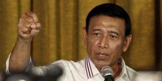Wiranto: Masyarakat Jangan Takut Pergerakan Massa Jelang Pemilu 2019