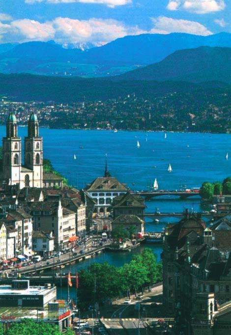 Lake Zurich Italian Restaurants