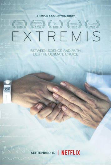 Extremis (2016) DVDRip Subtitulado