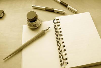 Urutan penulisan daftar pustaka