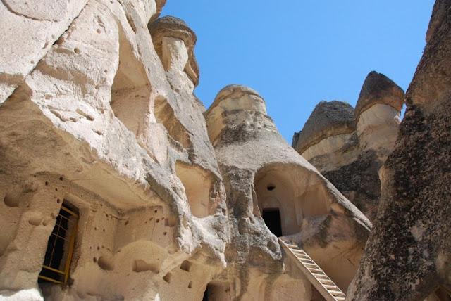 Pasabag Valley - 9D Turkey Holiday by Qatar Airways - Salika Travel