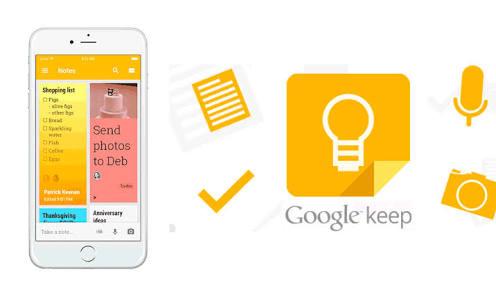Aplikasi Note dan Memo Android Terbaik