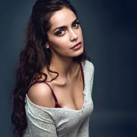 Shazahn padamsee hot n sexy photoshoot for maxim