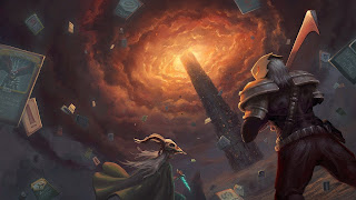 Slay the Spire Cover Wallpaper