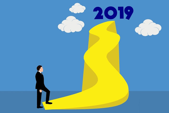 Strategi Blogging dan SEO Blog 2019