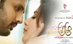 Watch A Aa (2016) DVDScr Telugu Full Movie Watch Online Free Download