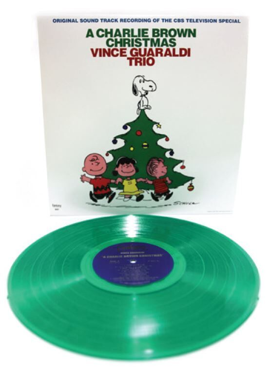 Charlie Brown Christmas Soundtrack.Susan Heim On Parenting Giveaway A Charlie Brown Christmas