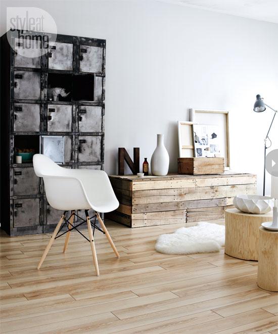 blog de decoração, decoração com reciclagem, decoração barata, decoração de apartamento