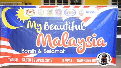 MY BEAUTIFUL MALAYSIA