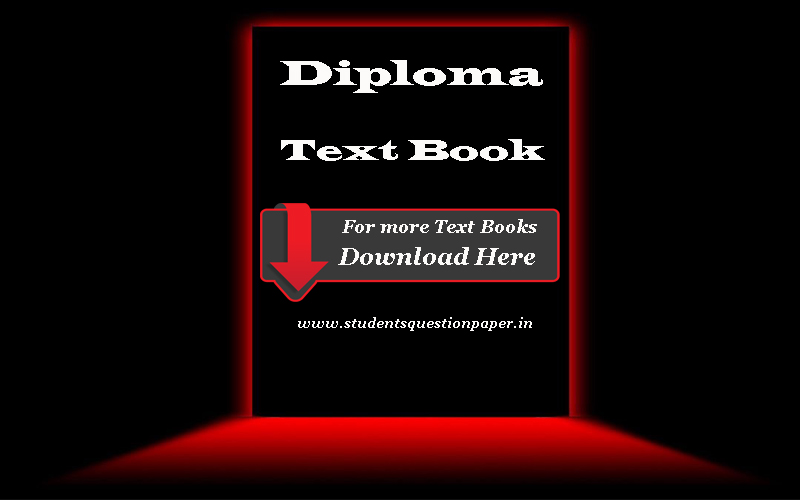 Electrical Circuit Theory Book For Diploma