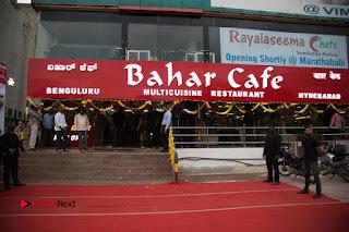 Actress Samantha Launches 7th Bahar Cafe Restaurant  0011.jpg