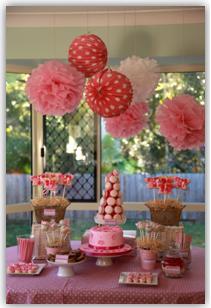 cmo decorar la casa para una fiesta de cumpleaos imagenes de decoracin de fiestas de