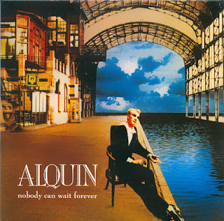 Alquin - 1975 - Nobody Can Wait Forever