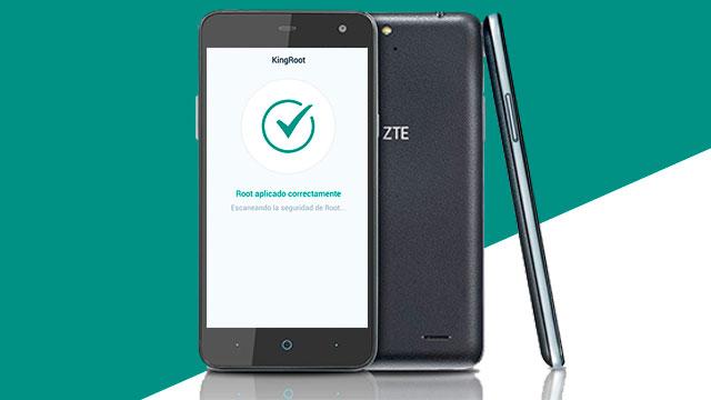 como rootear un celular ZTE Blade A475