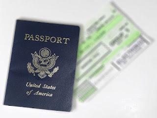 paspor