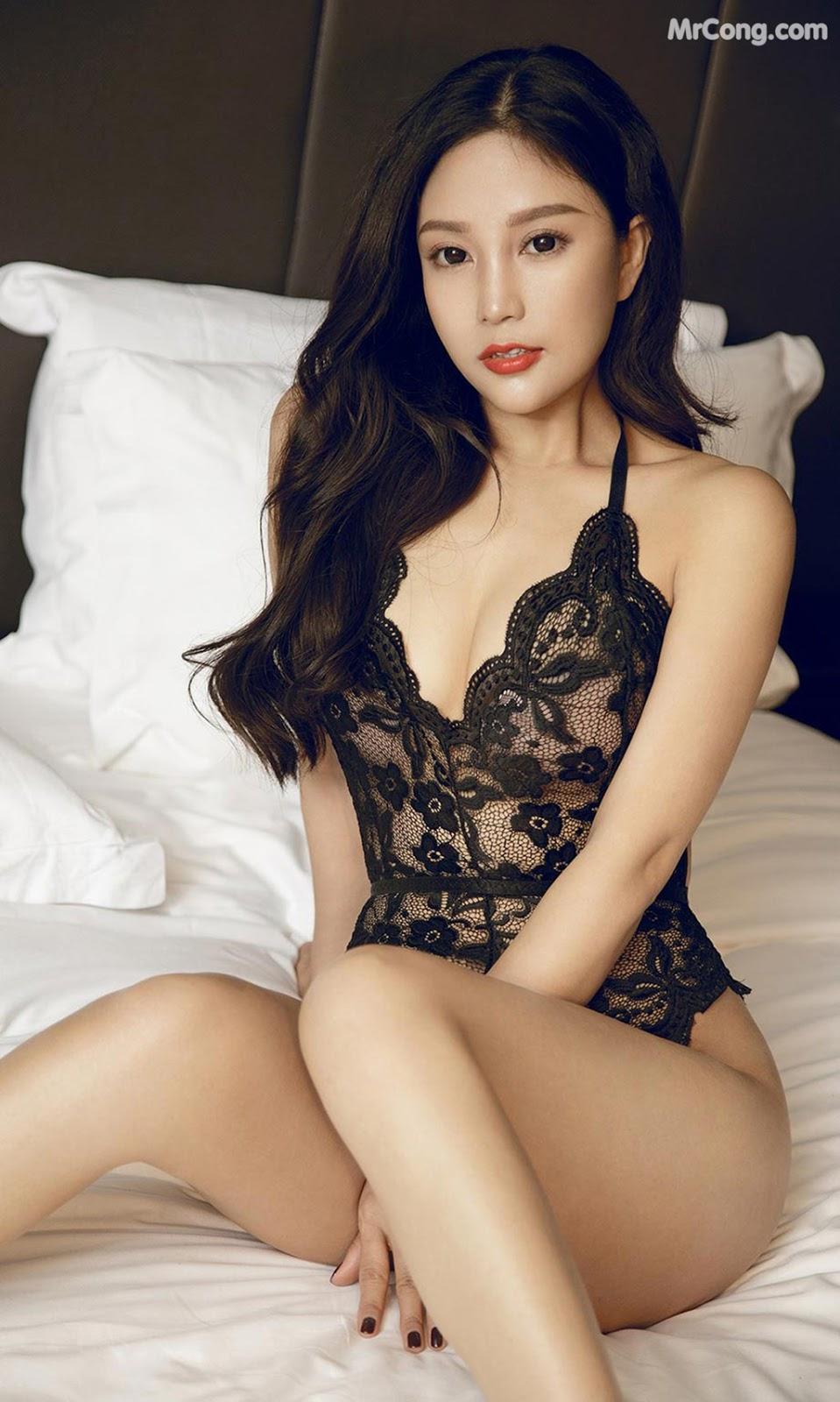 Image UGIRLS-Ai-You-Wu-App-No.1616-Su-Mo-MrCong.com-023 in post UGIRLS – Ai You Wu App No.1616: Su Mo (苏沫) (35 ảnh)