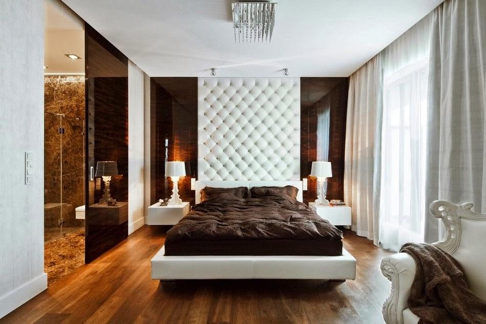 Bedroom Color Ideas With Dark Furniture