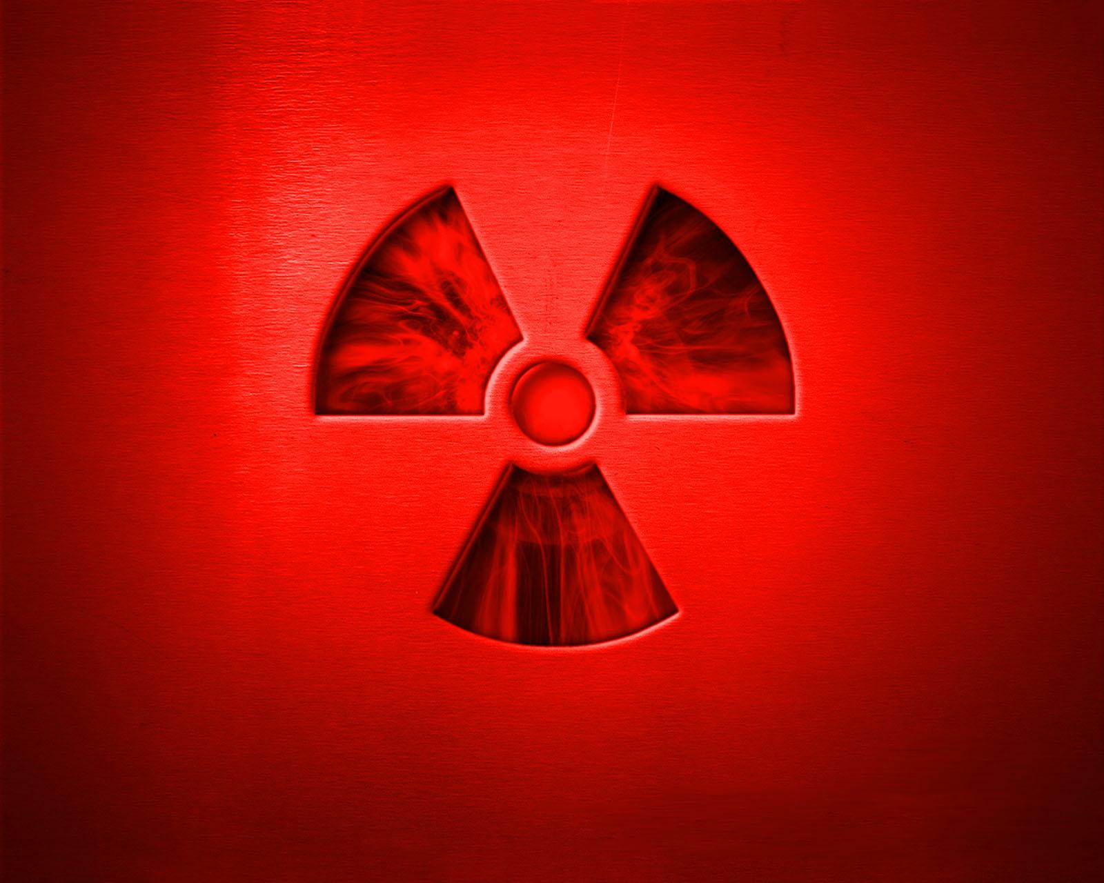 radiation hazard symbol hd wallpaper hd wallpapers