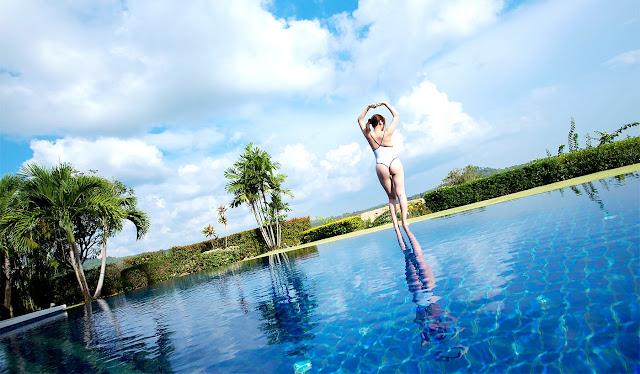 NANAMI MATSUMOTO NAKED Волосатая мокрая киска Nanami Matsumoto фото эротика!
