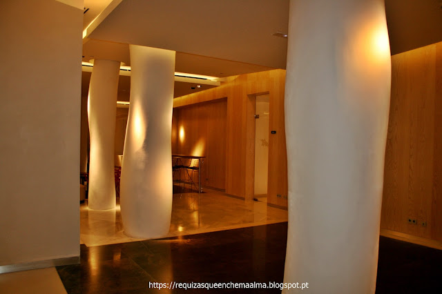 Hotel D. Afonso Zaragoza