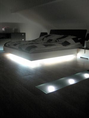 art d co chambre design. Black Bedroom Furniture Sets. Home Design Ideas