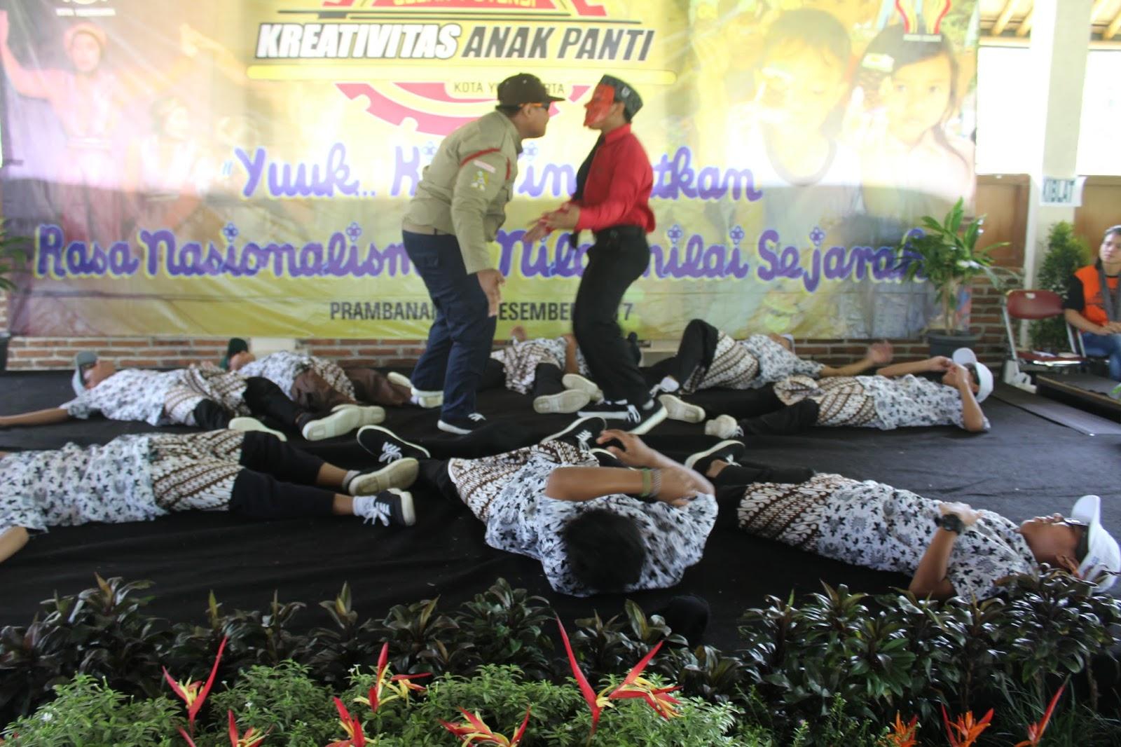 2017 Panti Asuhan Putra Islam Produk Ukm Bumn Sajadah Anak Laki Goyang 2