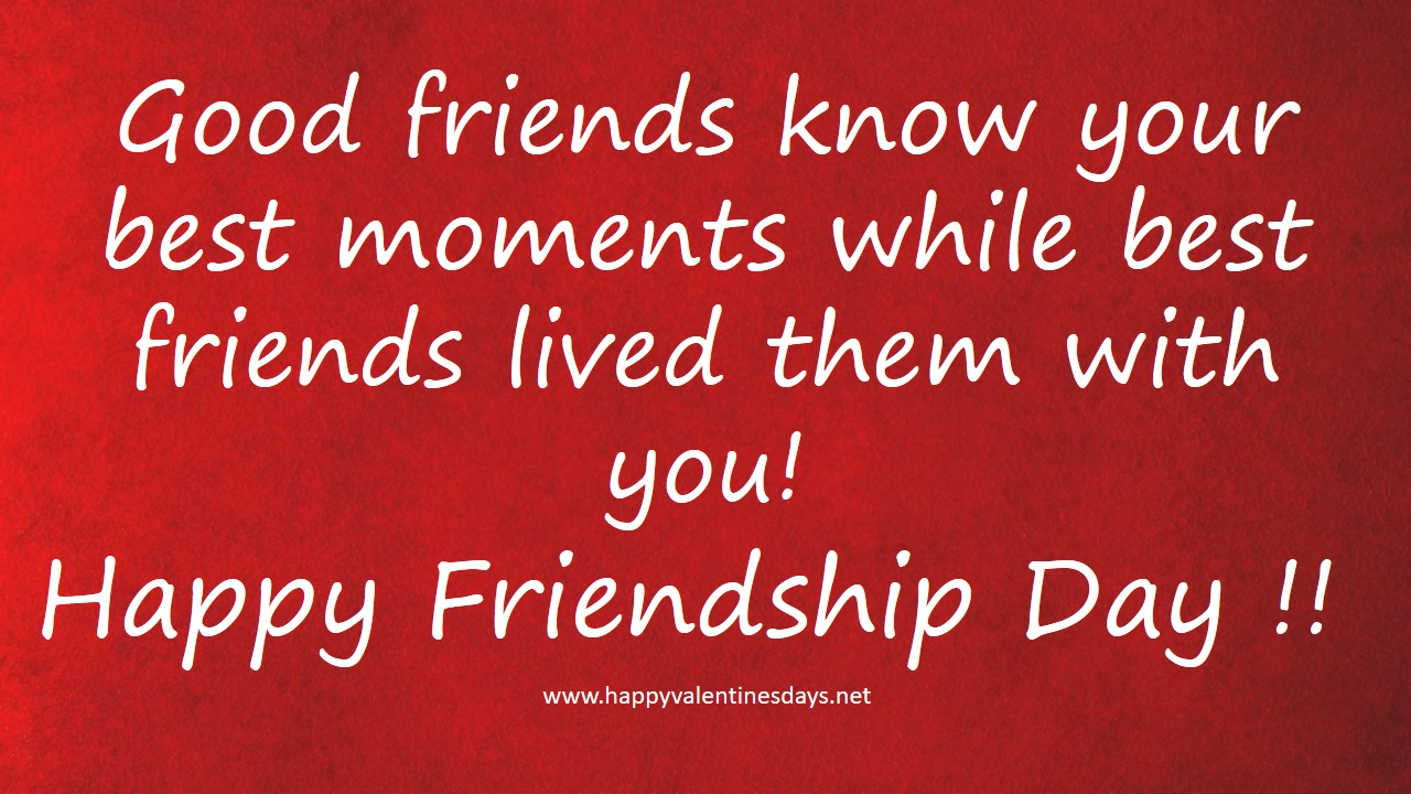 Touching Quotes About Friendship Stunning Best Heart Touching Friendship Quotes With Images Wallpapers