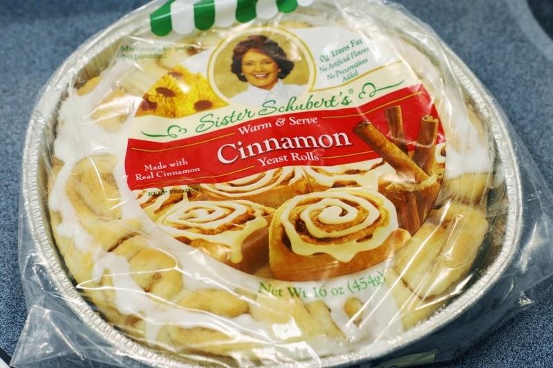 Sister Schubert's Cinnamon Rolls image