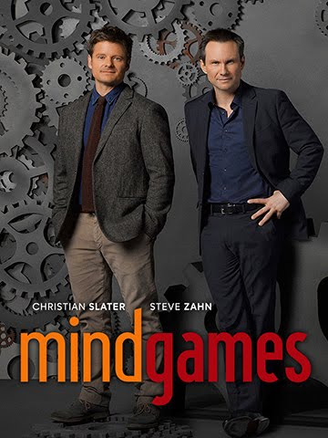 Mind Games – Saison 1 [Streaming] [Telecharger]