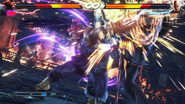 Tekken 7 Full Version Highly Compressed Free Download