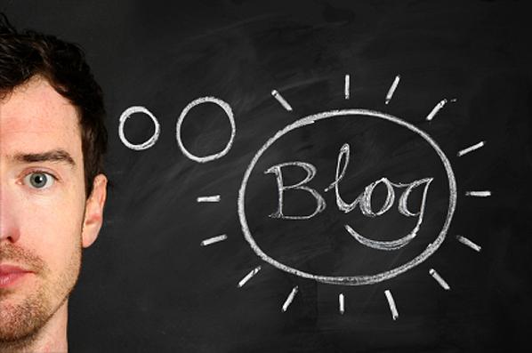 Cara Agar Blog Baru Mendapatkan Ribuan Pengunjung