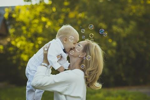 Kutatás bizonyítja: minél több időt töltesz az édesanyáddal, annál tovább élhet