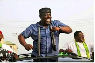 Okorocha: I Didn't Sack Imo Chairman Of Traditional Rulers