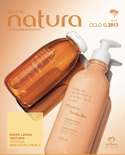 Revista Natura Digital Ciclo 2 | 2013
