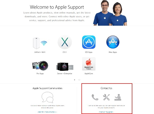 ARA.Apple.com - Support Screen Sharing Remote Advisor