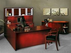 Mayline Corsica Desk