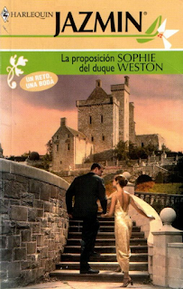 Sophie Weston - La Proposición Del Duque