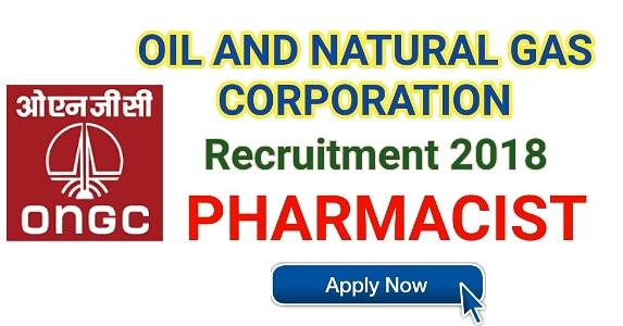 ongc recruitment,pharmacist,ongc recruitment 2018,dehradun,ongc,ongc latest recruitment,ongc jobs,recruitment,ongc recruitment for 12th pass,ongc recruitment 2017-18,ongc pharmacist recruitment 2018,ongc recruitment 2018 apply online