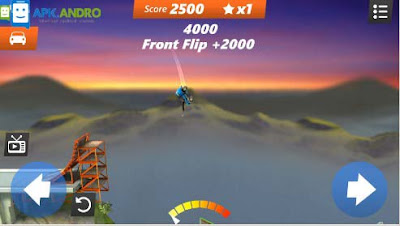Bridge Constructor Stunts Mod APK-2