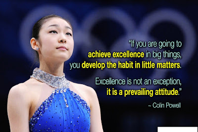 Great Quotes About Excellence
