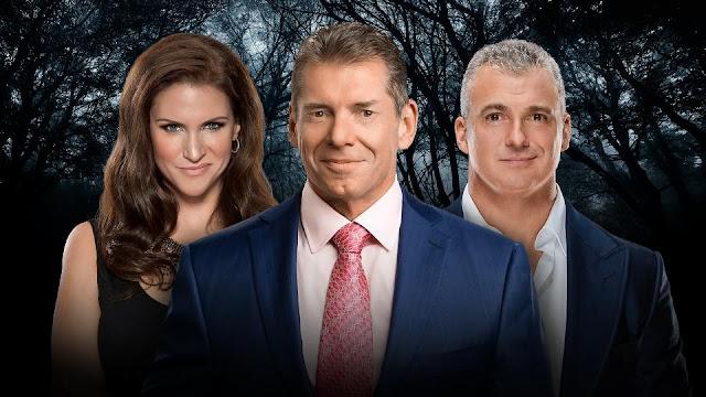 Qui dirigera Raw ?