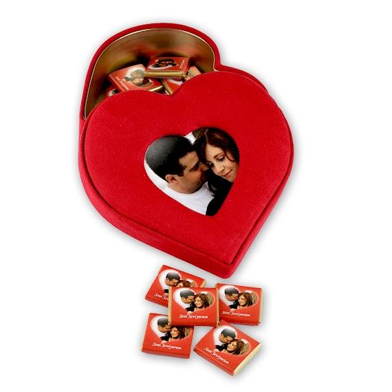 Sevgililer Günü 14 Şubat  Hediyeleri