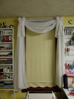 Studio Curtains with Velcro® Brand 3