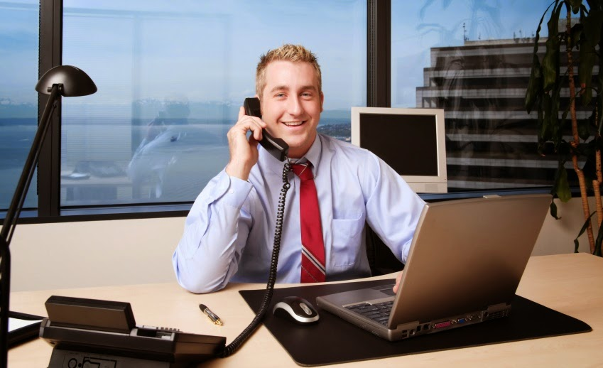 Best Office Phone System For Your Business