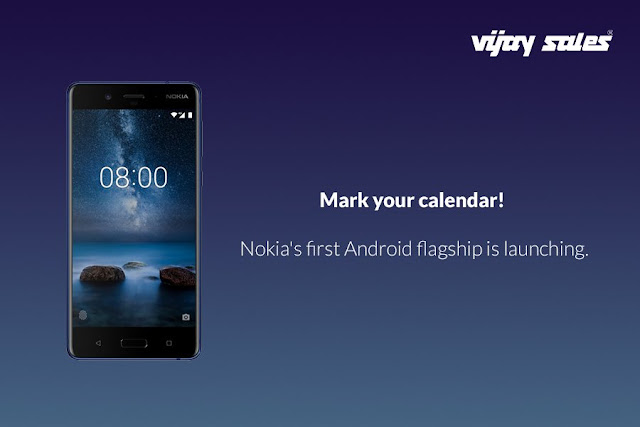 Nokia-8-India-Launch