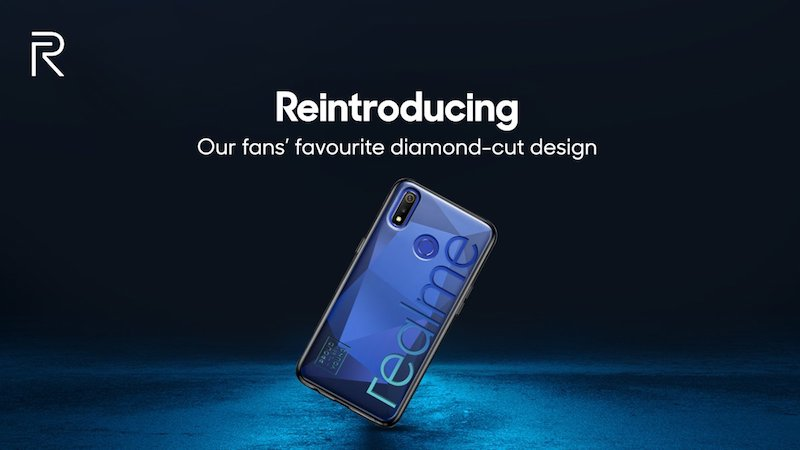 Realme 3 is the official smartphone of the MPL PH Season 3